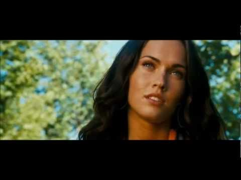 RIO  Like I Love You  Megan Fox tribute