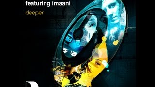 Copyright feat. Imaani - Deeper [Full Length] 2008