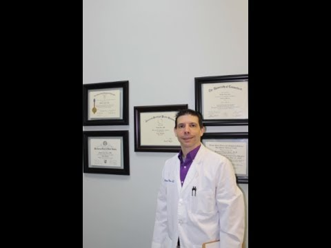 Dr. Thomas Pane Answers The Question-What is Liposculpture?