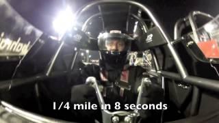 SPEED RECORD 0 - 60 mph