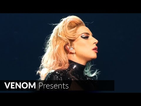 Lady Gaga Presents: The Joanne World Tour  - Scheiße Prod by Carlos Lima