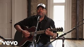 Darius Rucker - Homegrown Honey (Acoustic)