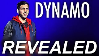 Download Video The Card Trick that Made Dynamo a MILLIONAIRE! MP3 3GP MP4
