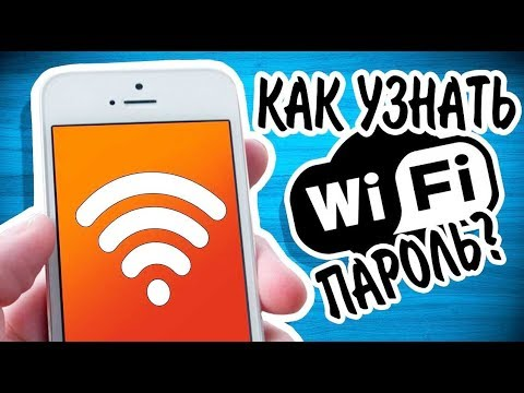 🌐 Как узнать забытый пароль от WiFi / ЛИКБЕЗ 📶