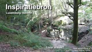 Inspiratiebron Luxemburg-Berdorf
