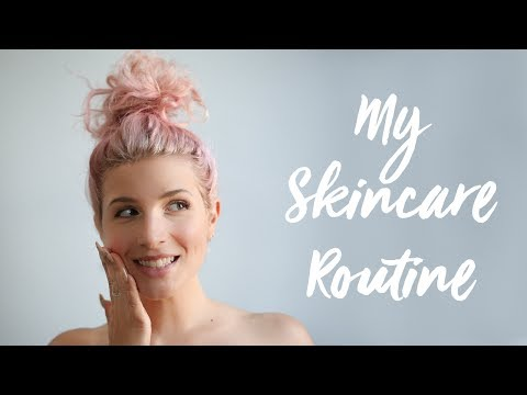 My Skincare Routine | Diary of a Creative Weirdo #1 | Mr. Kate
