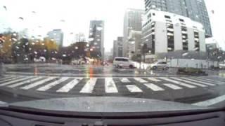 正面衝突!!Car Crash, Traffic Accident