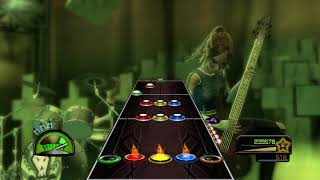 Download lagu Guitar Hero Metallica Toxicity Expert Guitar 100% FC (357170)