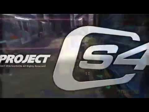 S4 League Project 2006 Prototype 01