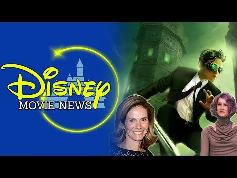 Han Solo Film Gets Official Title and Updates for Nicole and Artemis Fowl - Disney Movie News 90