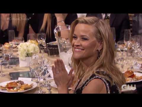 Sam Rubin Recaps Critics' Choice Awards Stand Out Moments