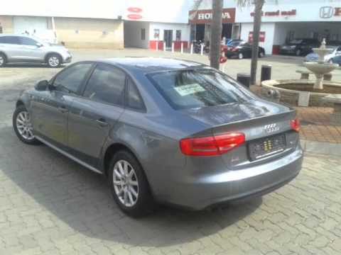 2013 audi a4 1 8t ambition multitronic auto for sale on auto trader south africa youtube. Black Bedroom Furniture Sets. Home Design Ideas