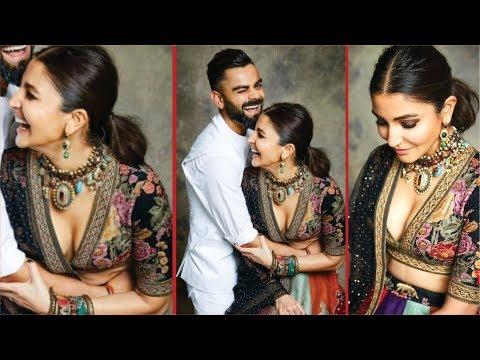 Cute Couple Virat Anushka Diwali Party Video   Virat Kohli & Anushka Sharma Diwali Celebration 2019 Mp3