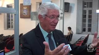 Direto da Sessão - Carreira de olho em demandas do Rio Bonito e servidores públicos