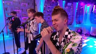 """Why Don't We - """"Hooked"""" 