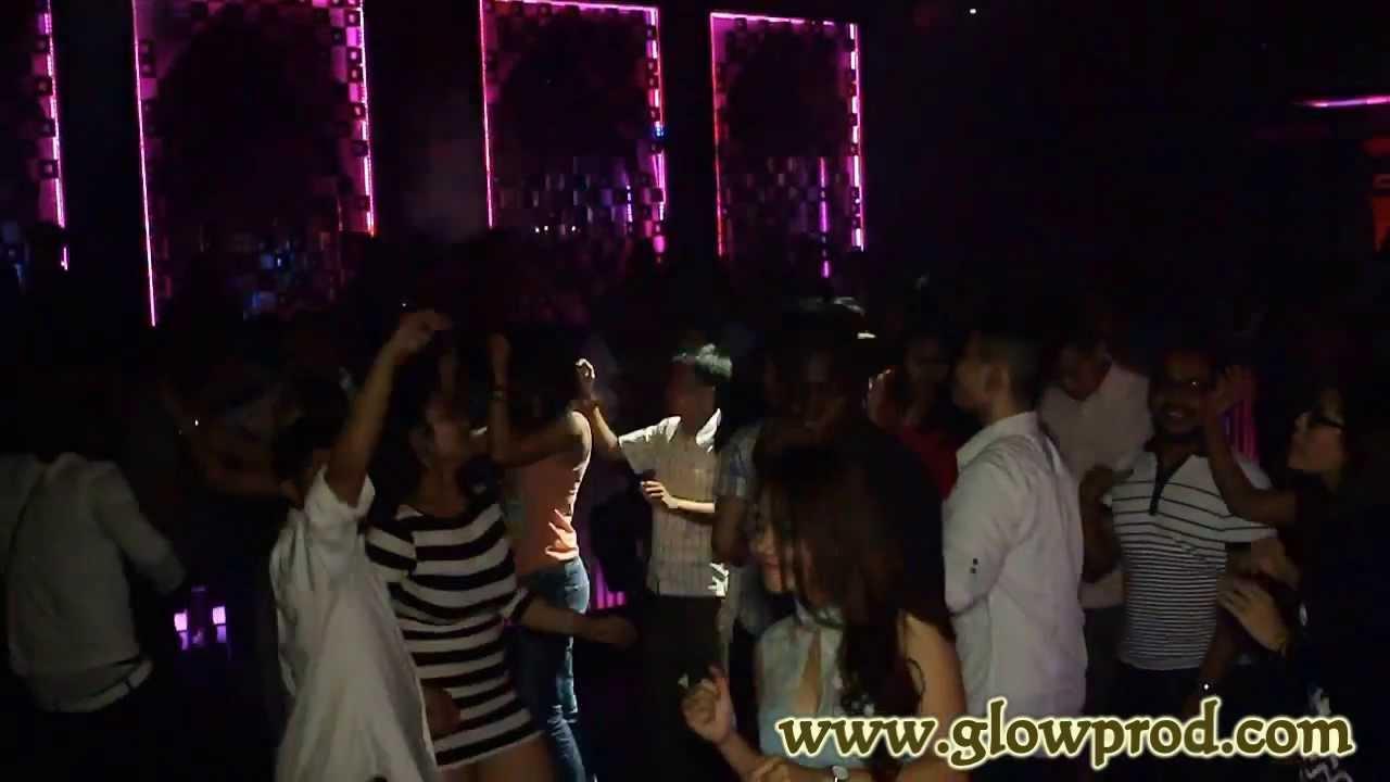 ladies night club jakarta