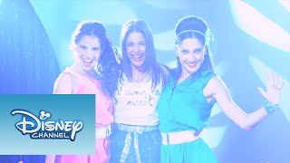 Violetta canta con las chicas | Momento Musical | Violetta Show Final thumbnail