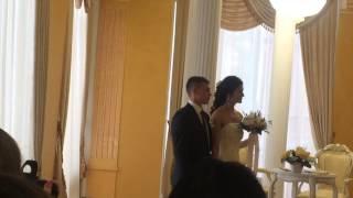 Свадьба Ивана и Елены. ч. 3