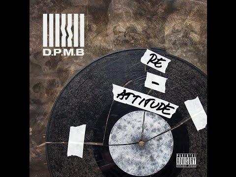 TESTIMONI ALBUM D.P.M.B - RE - [ATTITUDE] 2015