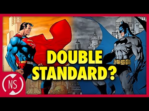 BATMAN and SUPERMAN: How Context Changes EVERYTHING! || NerdSync