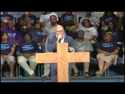 20171004 7pm Fall Revival- Tying It All Together- Dr.  William Curtis