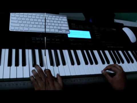 Classic Tamil Old Songs - Keyboard Cover