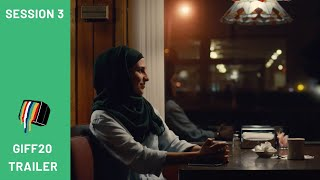 GIFF20 Session 3 Trailer GEELONG INTERNATIONAL FILM FESTIVAL ONLINE 2020