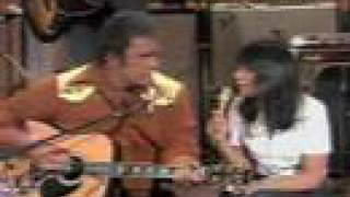 Linda Ronstadt & Hoy Axton - Lion in the Winter