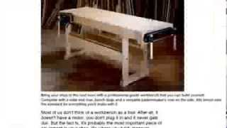 Woodworking Projects & Woodworking Plans - A Huge Collection Of Plans,blueprints,instructions,etc.