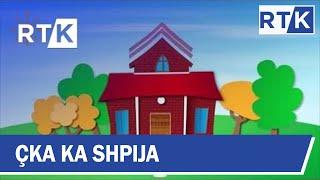 Çka Ka Shpija - Episodi 20 -  Sezoni II - Episodi Festiv për Pavarësi