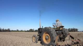 Turner V4 Tractor Nz