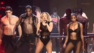 Lady Gaga LIVE Children in Need 2011 (HD) Thumbnail