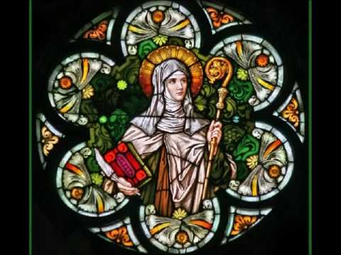 The Life and Revelations of St Gertrude Pt 2
