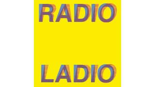 Metronomy - Radio Ladio (French Remix feat. Marina) [Official Audio]