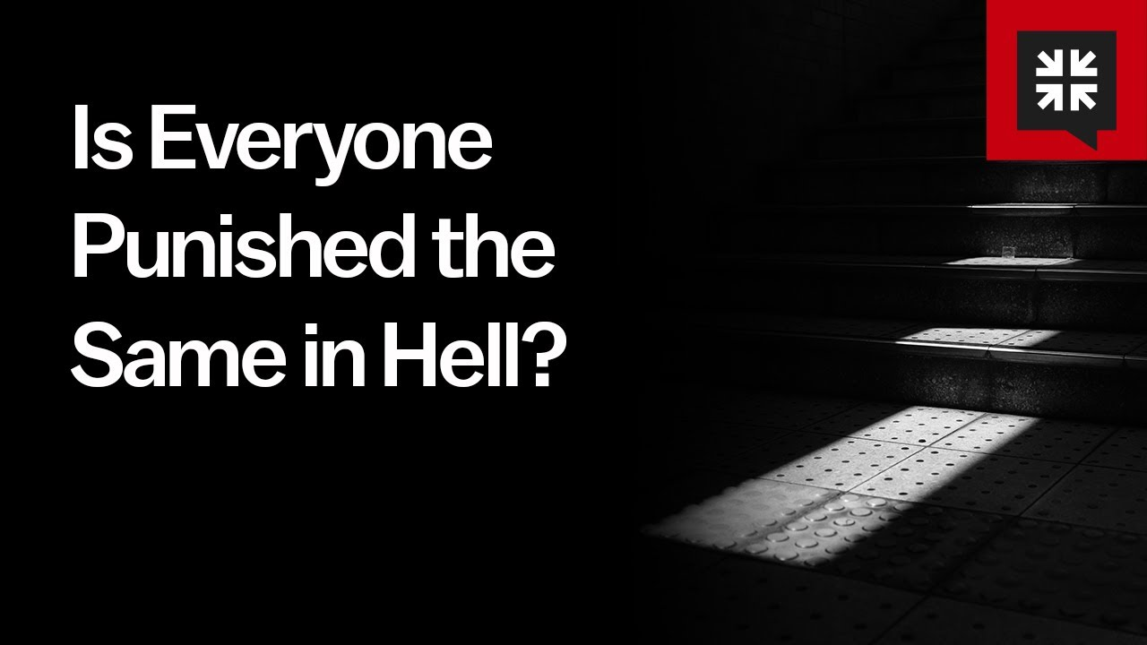 Is Everyone Punished the Same in Hell? // Ask Pastor John