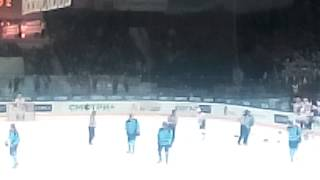 Сибирь-Трактор 1.03.15 Судья ....!!!