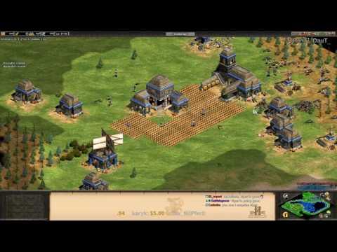 Daut vs Viper HD Mayan war on Baltic