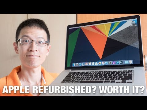 Apple Refurbished Products. Worth It? Where To Buy?