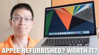 Gambar cover Apple Refurbished Products. Worth it? Where to Buy?