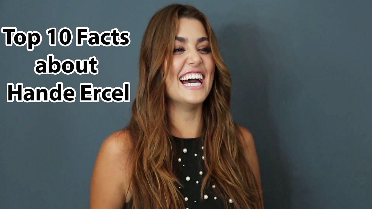 Download Top 10 Shocking FACTS About Hayat (Hande Erçel) - pyaar lafzoon mein kahan episode 65