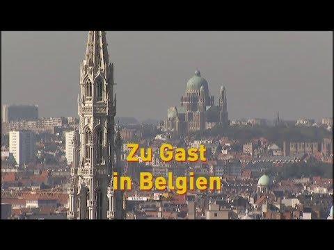 Doku: Zu Gast in Belgien