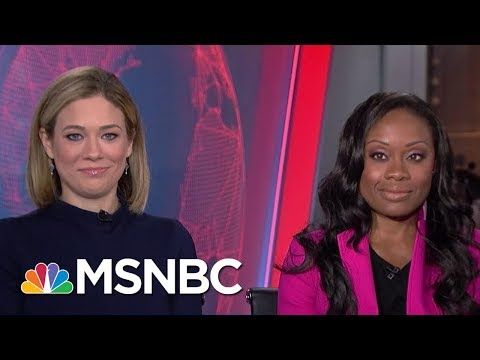 Are We Close To Botching The #MeToo Movement? | Velshi & Ruhle | MSNBC