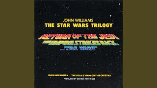 Star Wars Main Title From Star Wars