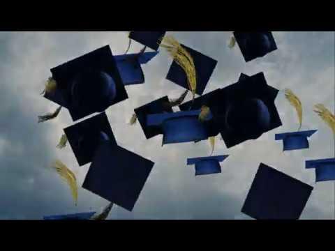 2020 Kaweah High School Virtual Graduation Ceremony