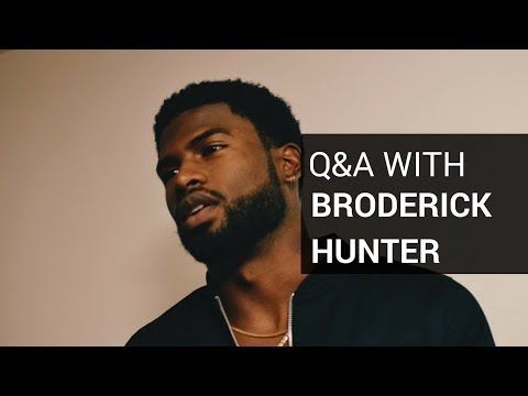 Q&A with Broderick Hunter, Lina Gadi, Aaron Wallace and Breeny Lee