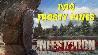 Infestation Survivor Stories 1v10 Frosty Pines