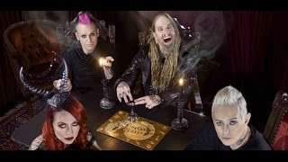 Coal Chamber, I.O.U. Nothing, LIVE@, Trix - Antwerp, FULL HD, 2015