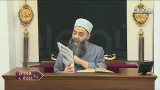 Cumâ günü yapıldığında mutlaka kabul olunacak bir duâ - Cübbeli Ahmet Hocaefendi Lâlegül TV