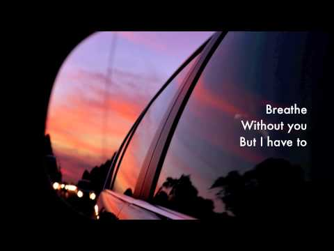 Let Her Go/Breathe - Passenger/Taylor Swift (mash-up acoustic cover by d&m) with lyrics