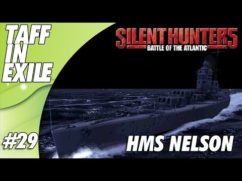 Silent Hunter 5 | Battle of the Atlantic | Happy Times | Episode 29